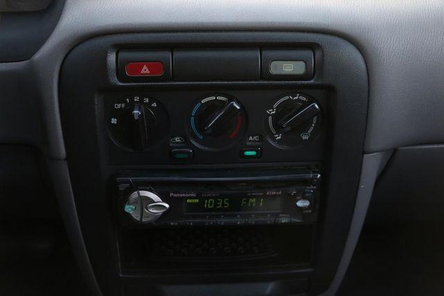 1995 Nissan Sentra GXE Santa Clarita, CA 18