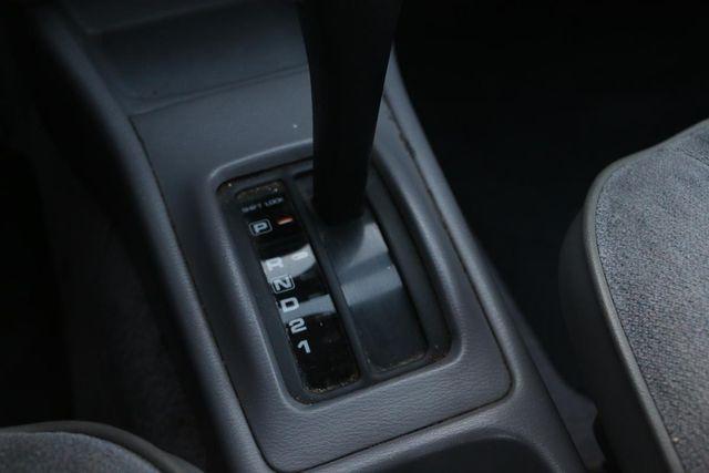 1995 Nissan Sentra GXE Santa Clarita, CA 20