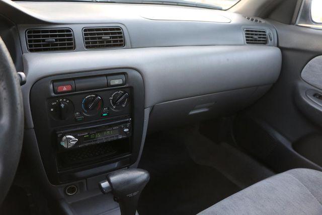 1995 Nissan Sentra GXE Santa Clarita, CA 17