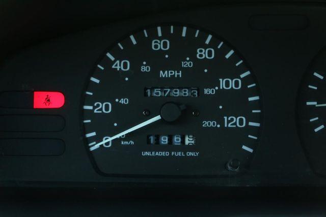 1995 Nissan Sentra GXE Santa Clarita, CA 16