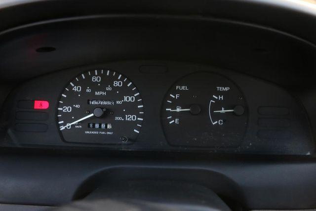 1995 Nissan Sentra GXE Santa Clarita, CA 15