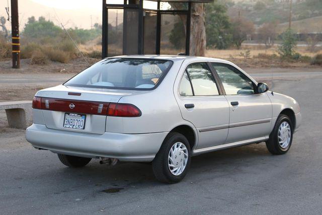 1995 Nissan Sentra GXE Santa Clarita, CA 4
