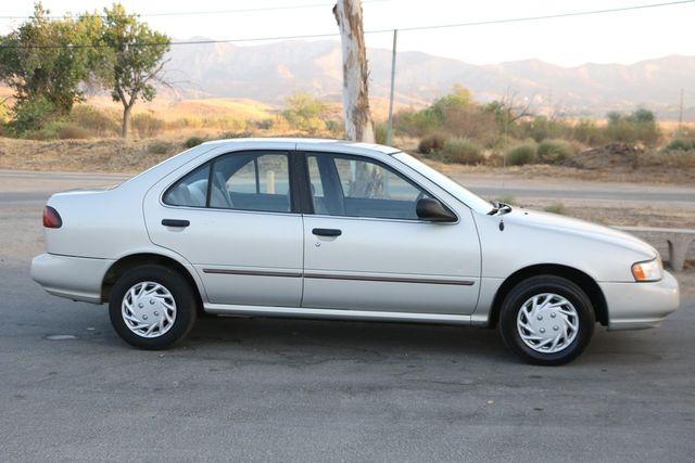 1995 Nissan Sentra GXE Santa Clarita, CA 6