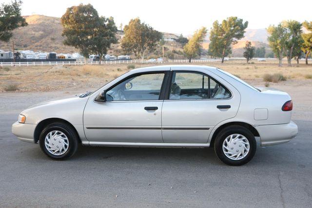 1995 Nissan Sentra GXE Santa Clarita, CA 5