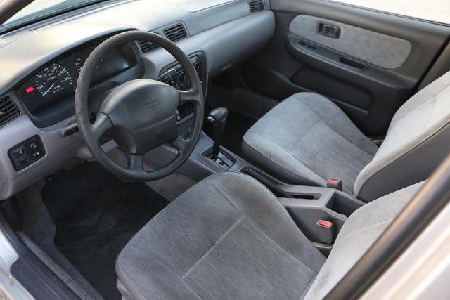 1995 Nissan Sentra GXE Santa Clarita, CA 8