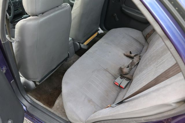 1995 Nissan Sentra XE Santa Clarita, CA 14