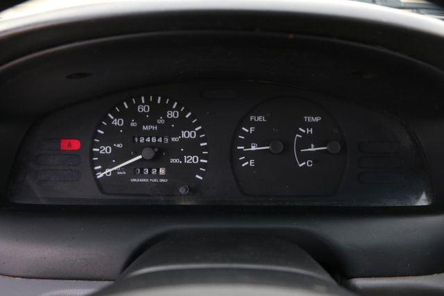 1995 Nissan Sentra XE Santa Clarita, CA 17
