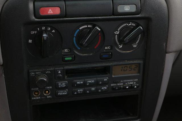 1995 Nissan Sentra XE Santa Clarita, CA 19