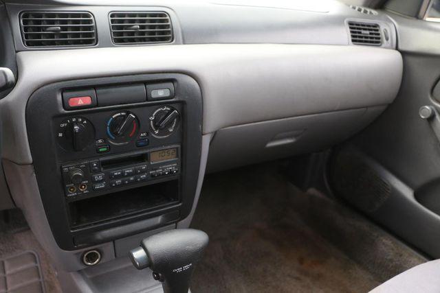 1995 Nissan Sentra XE Santa Clarita, CA 18