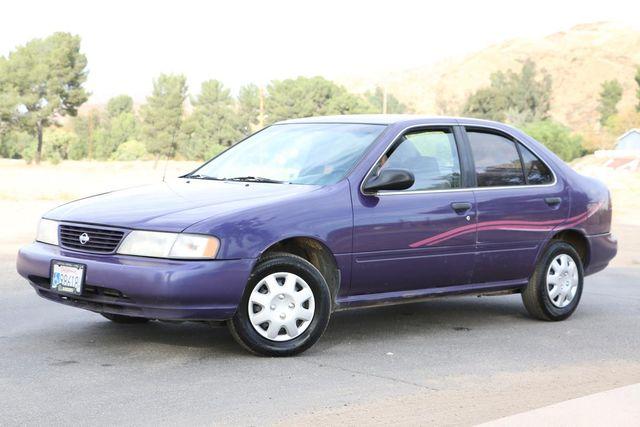 1995 Nissan Sentra XE Santa Clarita, CA 1