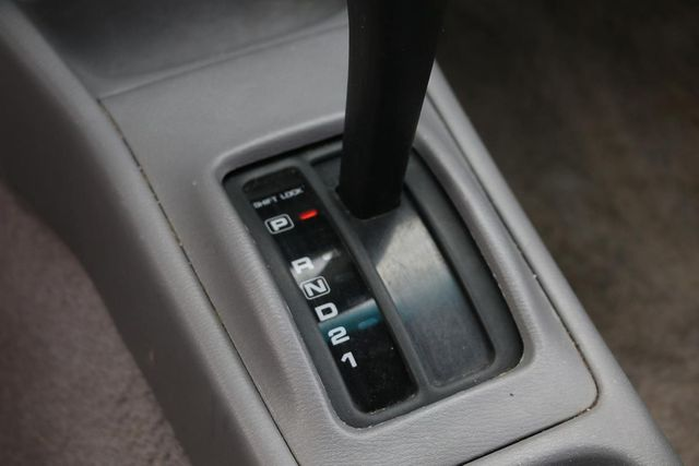 1995 Nissan Sentra XE Santa Clarita, CA 22