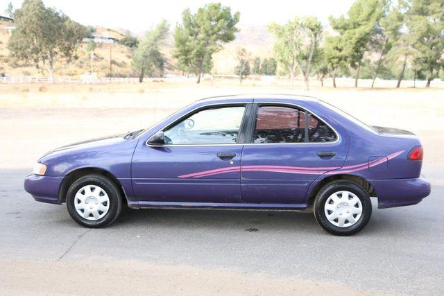 1995 Nissan Sentra XE Santa Clarita, CA 11