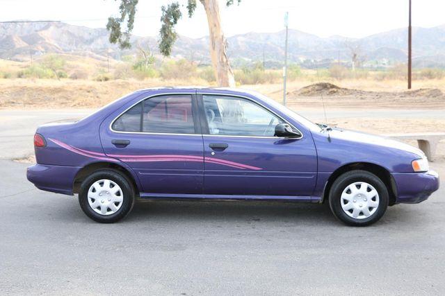 1995 Nissan Sentra XE Santa Clarita, CA 12
