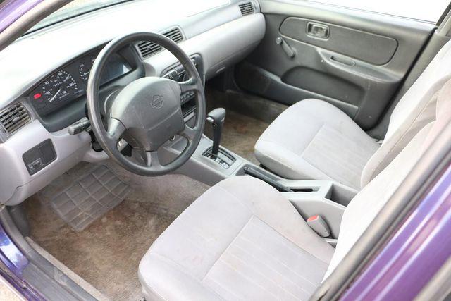 1995 Nissan Sentra XE Santa Clarita, CA 8