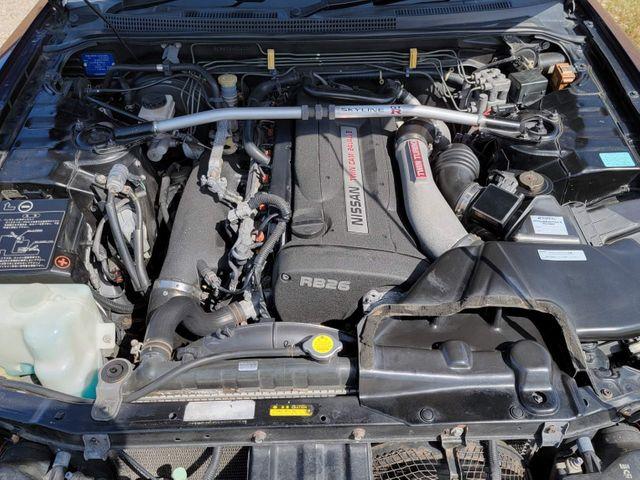 1995 Nissan Skyline GTR R33 in Hope Mills, NC 28348