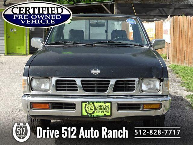 1995 Nissan TRUCK Reg Cab in Austin, TX 78745