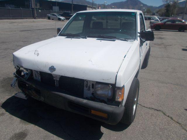 1995 Nissan Trucks 2WD Salt Lake City, UT