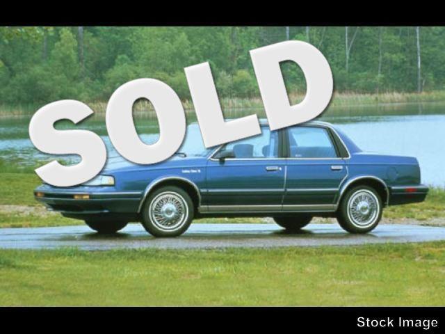 1995 Oldsmobile Ciera SL Minden, LA