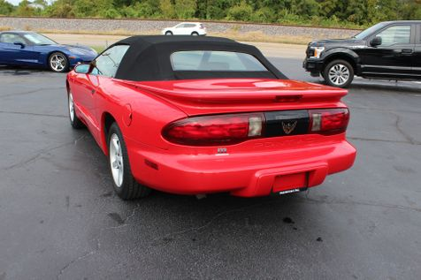1995 Pontiac Firebird Convertible | Granite City, Illinois | MasterCars Company Inc. in Granite City, Illinois