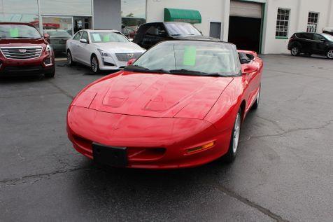 1995 Pontiac Firebird Convertible | Granite City, Illinois | MasterCars Company Inc. in Granite City, Illinois