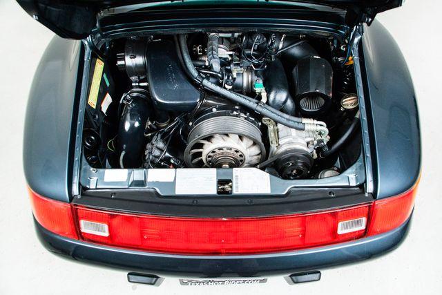 1995 Porsche 911 Carrera in TX, 75006