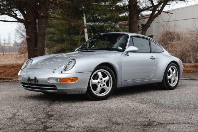 1995 Porsche 911 Carrera 993 C2 Chesterfield, Missouri 7