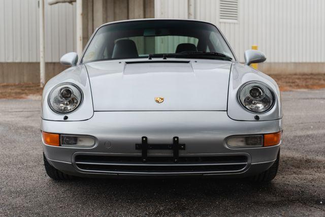 1995 Porsche 911 Carrera 993 C2 Chesterfield, Missouri 21