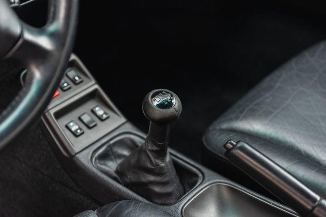 1995 Porsche 911 Carrera 993 C2 Chesterfield, Missouri 27