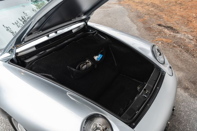 1995 Porsche 911 Carrera 993 C2 Chesterfield, Missouri 43