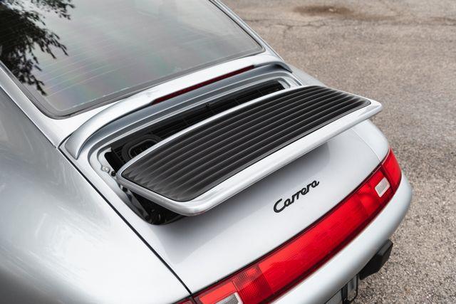 1995 Porsche 911 Carrera 993 C2 Chesterfield, Missouri 44