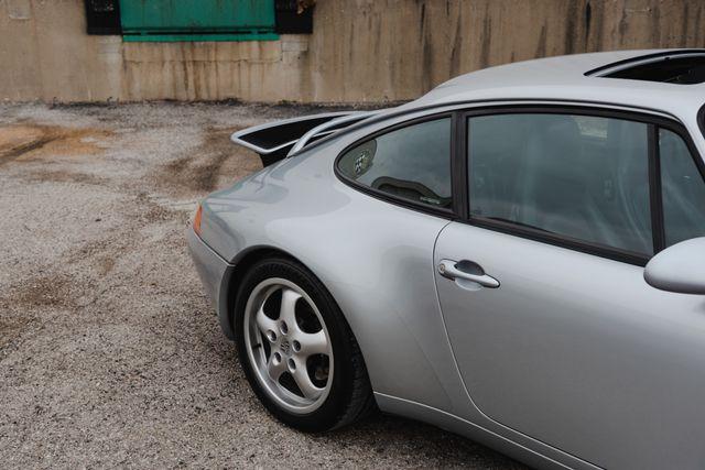 1995 Porsche 911 Carrera 993 C2 Chesterfield, Missouri 11