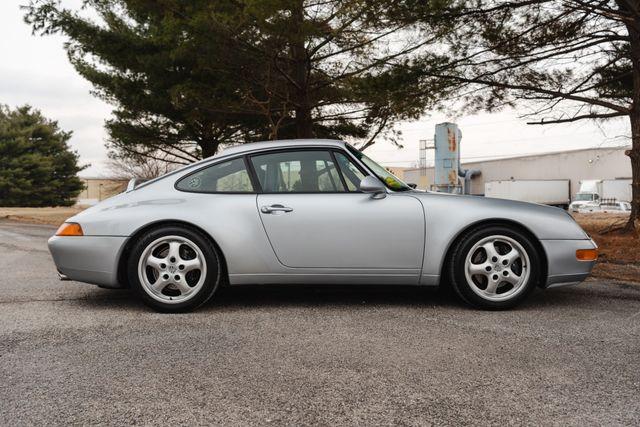 1995 Porsche 911 Carrera 993 C2 Chesterfield, Missouri 8