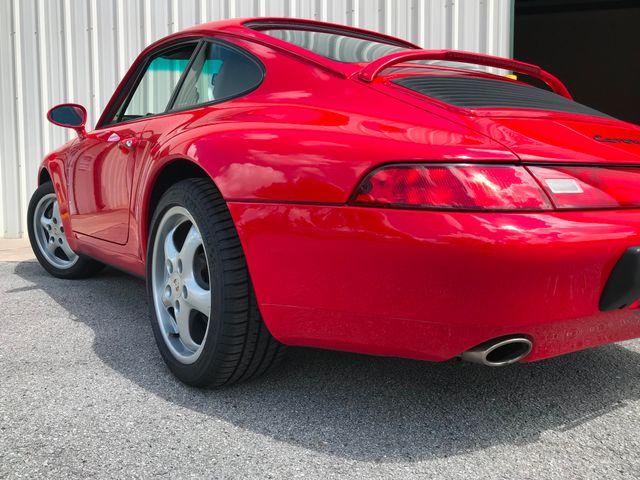 1995 Porsche 911 Carrera in Jacksonville , FL 32246