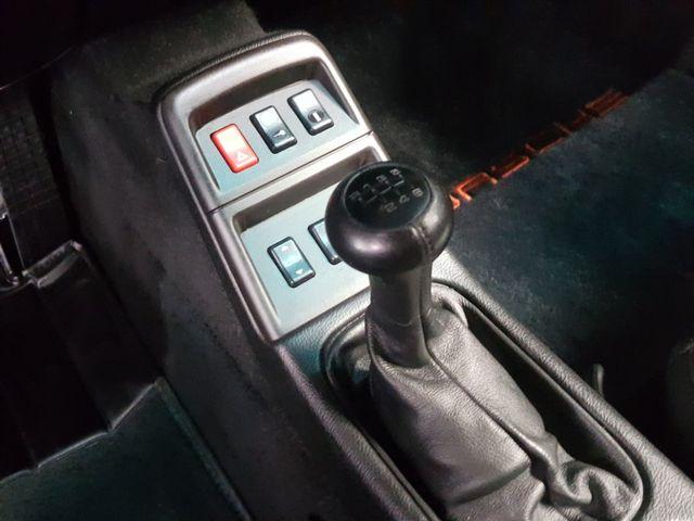 1995 Porsche 911 Carrera La Jolla, California 12
