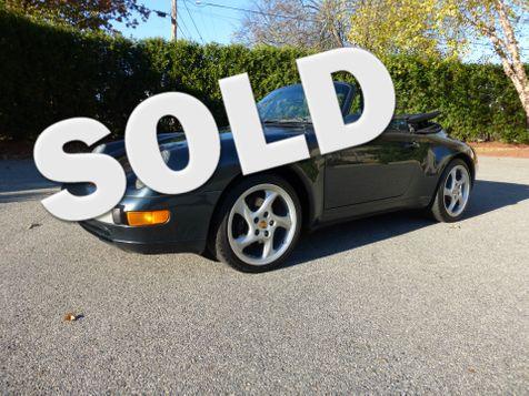 1995 Porsche 911 Carrera  in Lawrence, MA