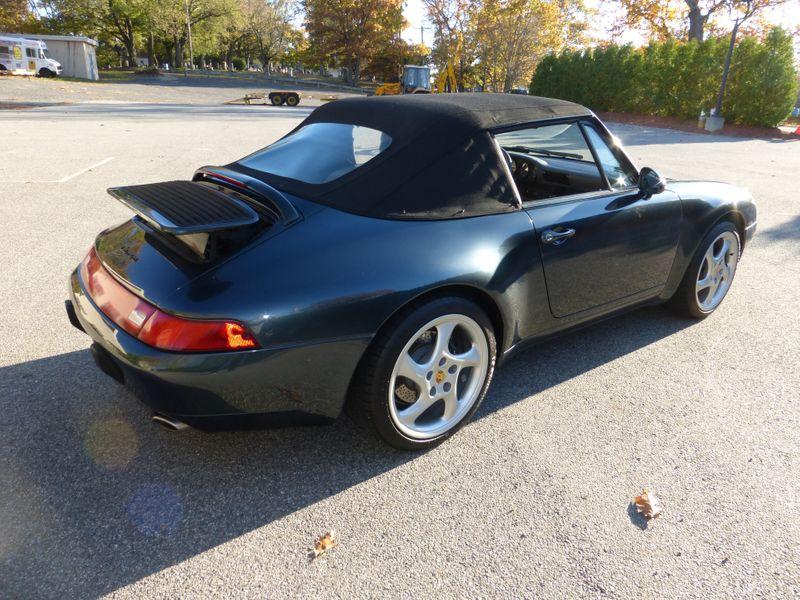 1995 Porsche 911 Carrera   city MA  European Motorsports  in Lawrence, MA