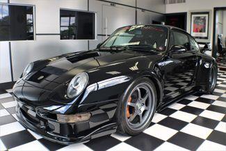 1995 Porsche 911 Carrera Carrera 4 in Pompano Beach - FL, Florida 33064