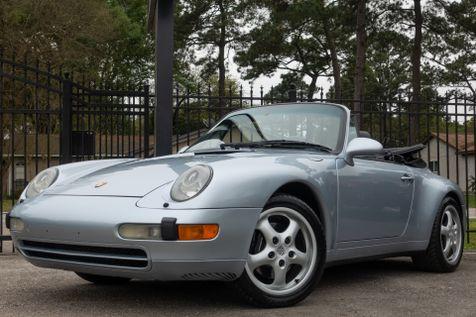 1995 Porsche 911 Carrera  in , Texas
