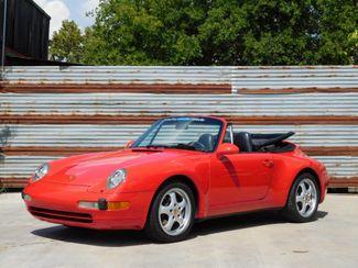 1995 Porsche 911 Carrera in Wylie, TX