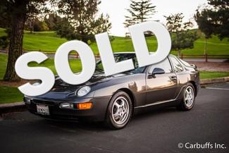 1995 Porsche 968 Coupe | Concord, CA | Carbuffs in Concord