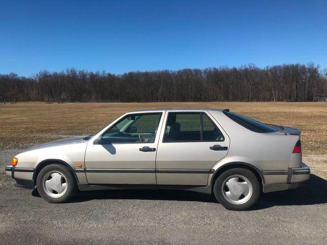 1995 Saab 9000 CSE Ravenna, Ohio 1