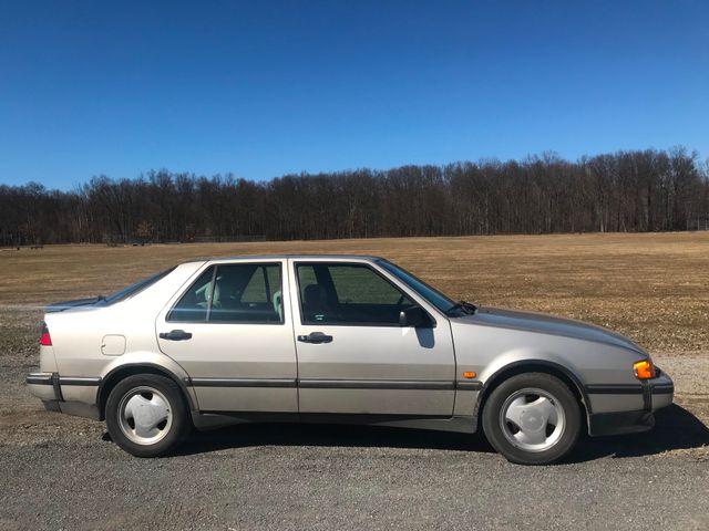 1995 Saab 9000 CSE Ravenna, Ohio 4