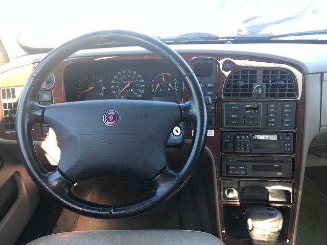 1995 Saab 9000 CSE Ravenna, Ohio 8