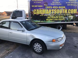 1995 Toyota Camry LE Knoxville, Tennessee 2