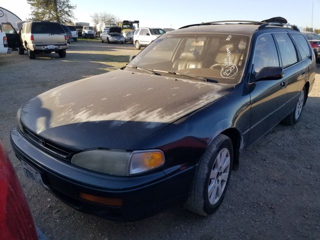 1995 Toyota Camry LE in Orland, CA 95963