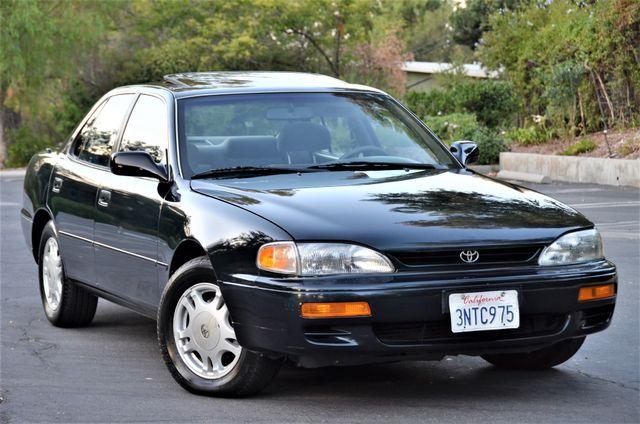 1995 Toyota Camry XLE Reseda, CA 8