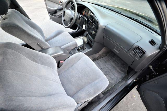 1995 Toyota Camry XLE Reseda, CA 27