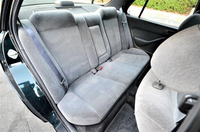 1995 Toyota Camry XLE Reseda, CA 36