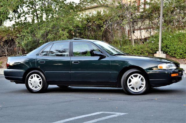 1995 Toyota Camry XLE Reseda, CA 11