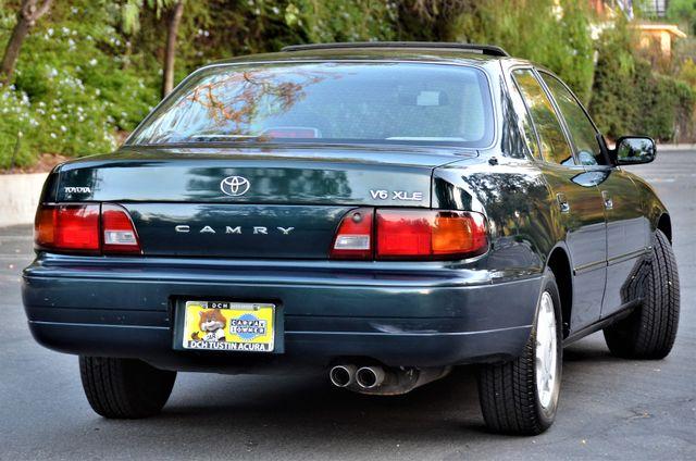 1995 Toyota Camry XLE Reseda, CA 7